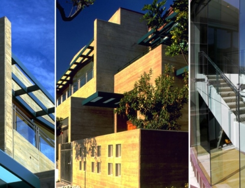 Herschel Avenue Townhomes & Office